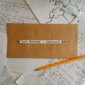 Letters EP Front